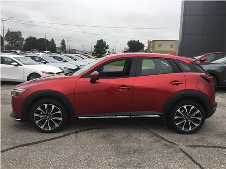 2019 Mazda CX-3 GT (Stk: UT338) in Woodstock - Image 2 of 23