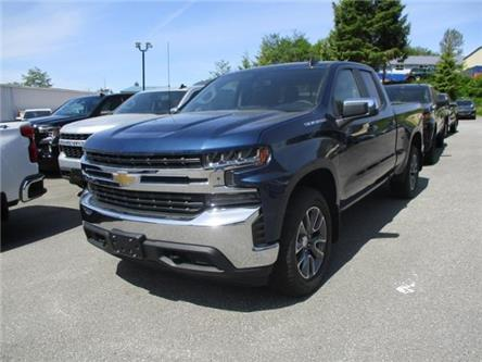 2019 Chevrolet Silverado 1500 LT (Stk: TKZ262411) in Terrace - Image 1 of 10