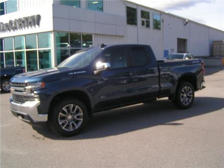 2019 Chevrolet Silverado 1500 LT (Stk: TKZ262411) in Terrace - Image 2 of 10