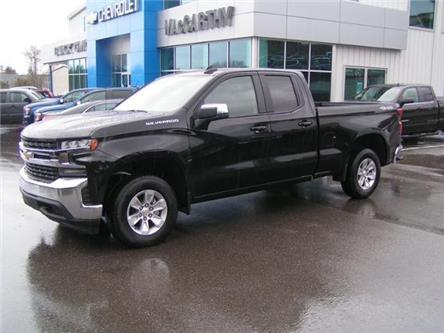 2019 Chevrolet Silverado 1500 LT (Stk: TKZ292679) in Terrace - Image 2 of 13