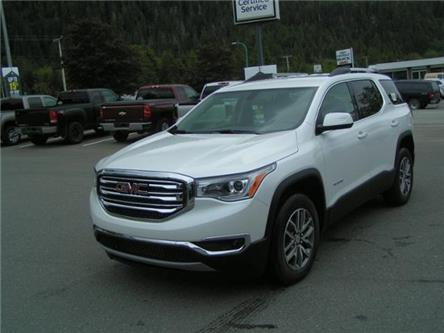 2019 GMC Acadia SLE-2 (Stk: TKZ278158) in Terrace - Image 1 of 13
