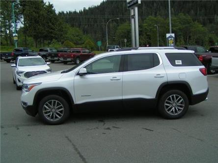 2019 GMC Acadia SLE-2 (Stk: TKZ278158) in Terrace - Image 2 of 13