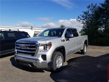 2019 GMC Sierra 1500 SLE (Stk: TKZ360656) in Terrace - Image 1 of 14