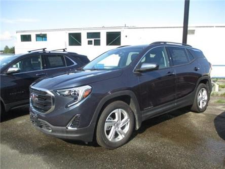 2020 GMC Terrain SLE (Stk: TLL100518) in Terrace - Image 1 of 13