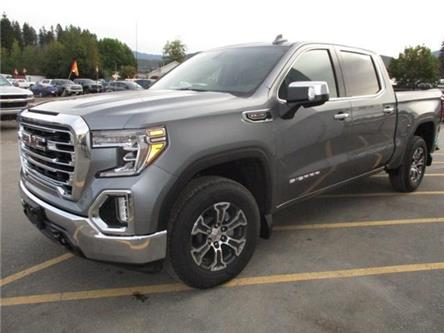 2020 GMC Sierra 1500 SLT (Stk: TLZ114986) in Terrace - Image 1 of 12