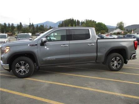 2020 GMC Sierra 1500 SLT (Stk: TLZ114986) in Terrace - Image 2 of 12