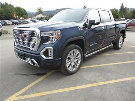 2020 GMC Sierra 1500 Denali (Stk: TLZ112536) in Terrace - Image 1 of 11