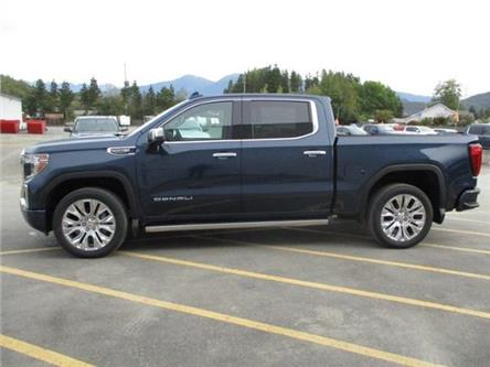 2020 GMC Sierra 1500 Denali (Stk: TLZ112536) in Terrace - Image 2 of 11