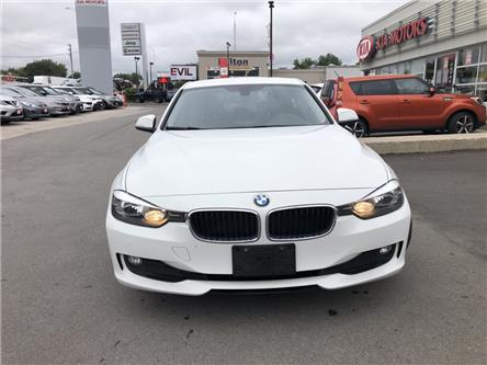 2014 BMW 320i  (Stk: P0091A) in Milton - Image 2 of 17
