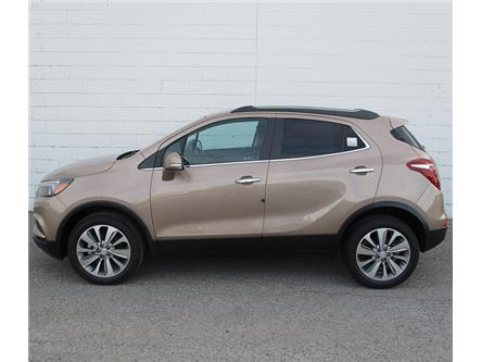 2019 Buick Encore Preferred (Stk: 19810) in Peterborough - Image 2 of 3