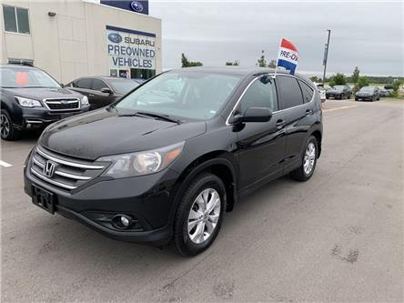 2014 Honda CR-V EX-L (Stk: SUB1483A) in Innisfil - Image 1 of 13