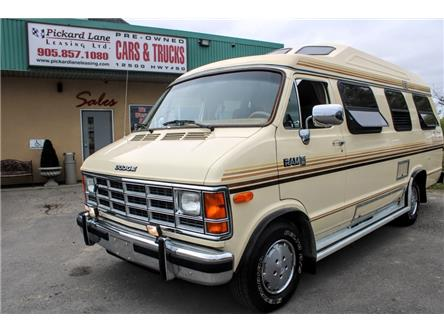 1988 Dodge Ram Van B250 (Stk: 112835) in Bolton - Image 1 of 29