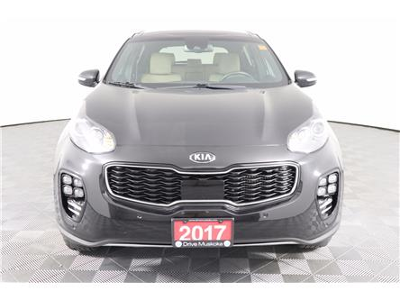 2017 Kia Sportage SX Turbo (Stk: 219503A) in Huntsville - Image 2 of 37