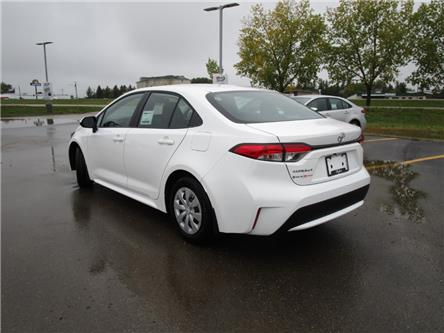 2020 Toyota Corolla L (Stk: 208029) in Moose Jaw - Image 2 of 26