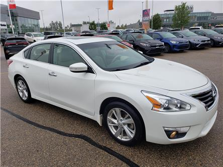 2013 Nissan Altima 2.5 SL (Stk: 40141A) in Saskatoon - Image 2 of 30