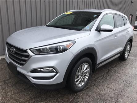 2017 Hyundai Tucson Premium (Stk: N564A) in Charlottetown - Image 1 of 22