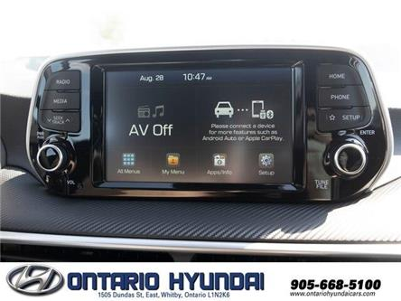2019 Hyundai Tucson Essential w/Safety Package (Stk: 056538) in Whitby - Image 2 of 18