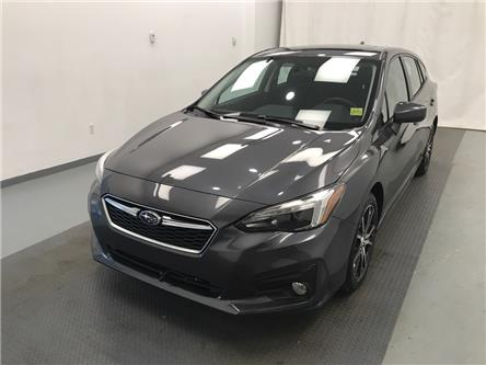 2018 Subaru Impreza Touring (Stk: 187943) in Lethbridge - Image 1 of 27