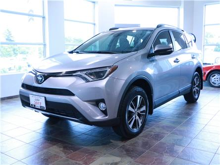 2017 Toyota RAV4 XLE (Stk: 195905) in Kitchener - Image 1 of 31