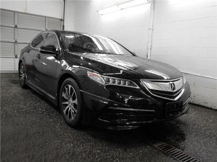 2015 Acura TLX Tech (Stk: 89-62724) in Burnaby - Image 2 of 24