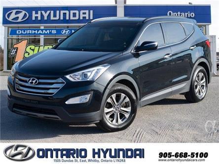 2016 Hyundai Santa Fe Sport  (Stk: 39357K) in Whitby - Image 1 of 21