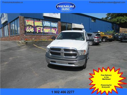 2016 RAM 1500 ST (Stk: 152439) in Dartmouth - Image 1 of 22