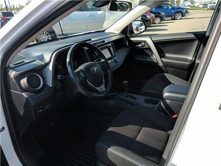 2017 Toyota RAV4 XLE (Stk: A4068) in Saskatoon - Image 2 of 19