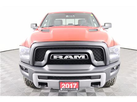 2017 RAM 1500 Rebel (Stk: 19-491A) in Huntsville - Image 2 of 38