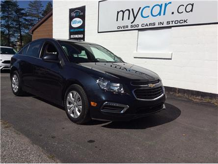 2016 Chevrolet Cruze Limited 1LT (Stk: 191370) in Kingston - Image 1 of 20