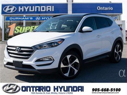 2016 Hyundai Tucson Ultimate (Stk: 32178K) in Whitby - Image 1 of 20