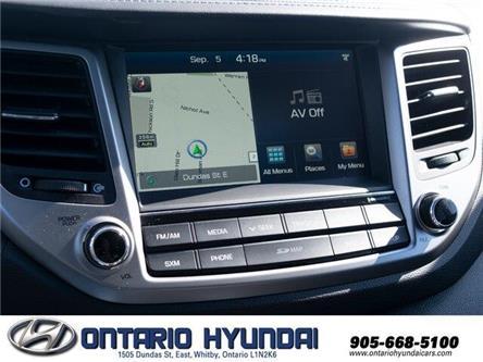 2016 Hyundai Tucson Ultimate (Stk: 32178K) in Whitby - Image 2 of 20