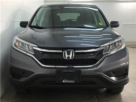 2016 Honda CR-V LX (Stk: 35632W) in Belleville - Image 2 of 25