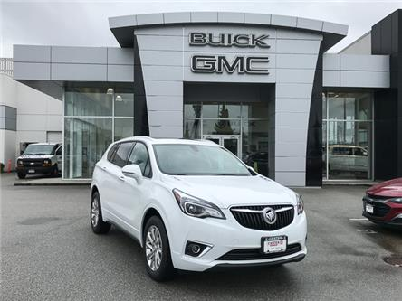2020 Buick Envision Essence (Stk: K18590) in North Vancouver - Image 2 of 13