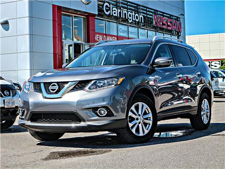 2015 Nissan Rogue SV (Stk: FC874788) in Bowmanville - Image 1 of 30