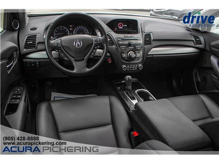 2018 Acura RDX Base (Stk: AP4953) in Pickering - Image 2 of 33