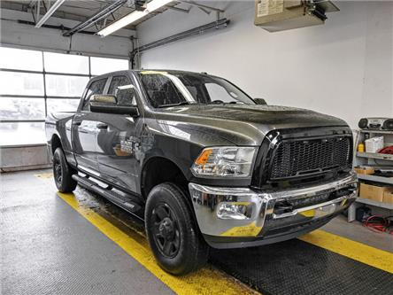 2015 RAM 3500 SLT (Stk: 8201921) in Burnaby - Image 2 of 23