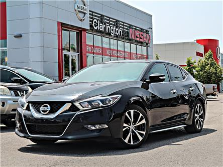 2016 Nissan Maxima Platinum (Stk: GC378951) in Bowmanville - Image 1 of 36