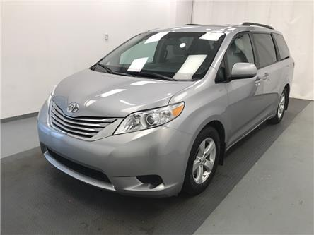 2017 Toyota Sienna  (Stk: 210331) in Lethbridge - Image 1 of 26