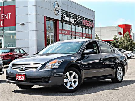 2009 Nissan Altima 2.5 S (Stk: GC764034LA) in Bowmanville - Image 1 of 27