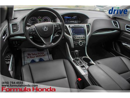 2019 Acura TLX Base (Stk: B11423) in Scarborough - Image 2 of 31