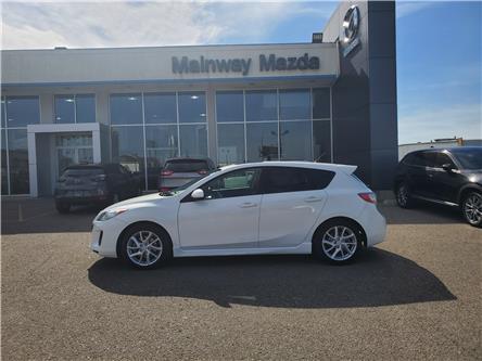 2012 Mazda Mazda3 Sport GT (Stk: M19254A) in Saskatoon - Image 1 of 25