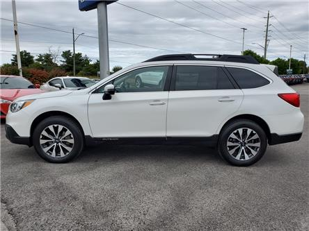 2016 Subaru Outback 3.6R Limited Package (Stk: 19S1286A) in Whitby - Image 2 of 27