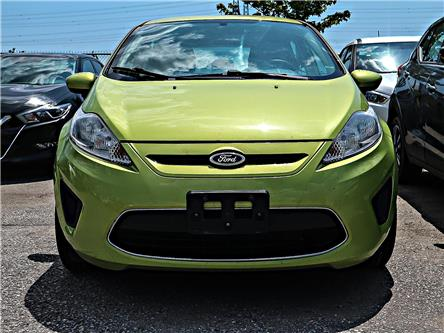 2012 Ford Fiesta SE (Stk: KL528308A) in Bowmanville - Image 2 of 9