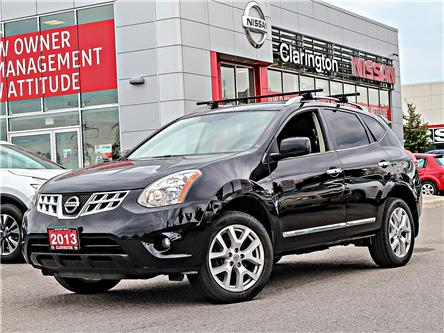 2013 Nissan Rogue SV (Stk: KC793019A) in Bowmanville - Image 1 of 5