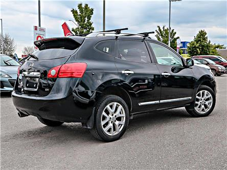 2013 Nissan Rogue SV (Stk: KC793019A) in Bowmanville - Image 2 of 5