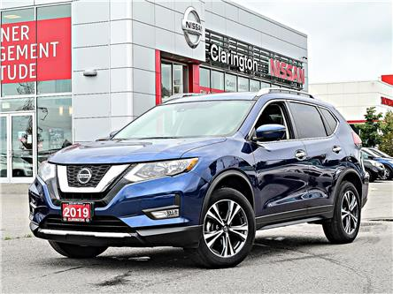 2019 Nissan Rogue SV (Stk: KC705985) in Bowmanville - Image 1 of 30