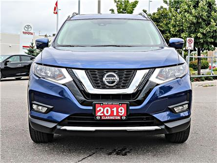 2019 Nissan Rogue SV (Stk: KC705985) in Bowmanville - Image 2 of 30