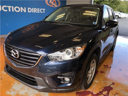 2016 Mazda CX-5 GS (Stk: 16-618578) in Lower Sackville - Image 1 of 16
