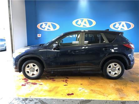 2016 Mazda CX-5 GS (Stk: 16-618578) in Lower Sackville - Image 2 of 16