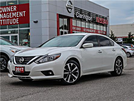2017 Nissan Altima 2.5 SR (Stk: LM821443A) in Bowmanville - Image 1 of 5